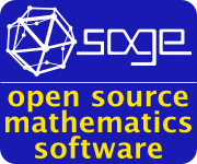 SAGE: general purpose open-source math software